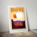 Exoplanet Travel Bureau - Kepler-16b