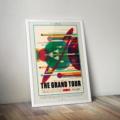 Solar System Travel Bureau - Grand Tour