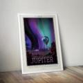 Solar System Travel Bureau - Jupiter